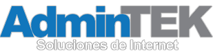 Admintek Soluciones de Internet – Español